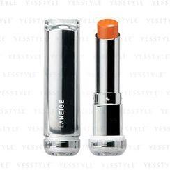 Laneige - Serum Intense Lipstick (#YR25 Neon Orange)