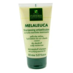Rene Furterer - Melaleuca Anti-Dandruff Shampoo (For Dry, Flaking Scalp)