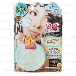 SANA - Pore Putty BB Mineral Loose Powder SPF 39 PA+++