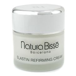 Natura Bisse - 彈性蛋白緊膚乳霜 (幹性皮膚)