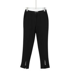 Momewear - Cropped Pants