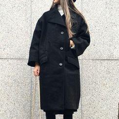 Dute - Oversized Coat