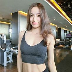 Sylphlike Loli - Wireless Sports Bra