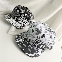 FROME - Printed Baseball Cap