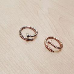 Ticoo - Nail Ring