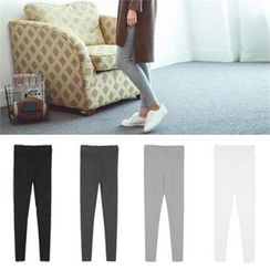 TISVIN - Fleece-Lined Leggings