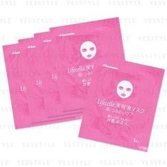 Hisamitsu - Lifecella Essence Sheet Mask Trehalose