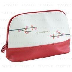 Shu Uemura - Spring Blossom Bag