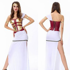 Phantomnia - Greek Goddess Party Costume