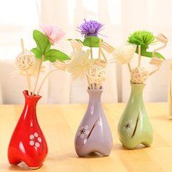 ITOK - 香薰干花瓶