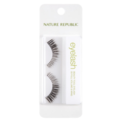 Nature Republic - Beauty Tool Eyelashes (#05 Full Volume & Wing)