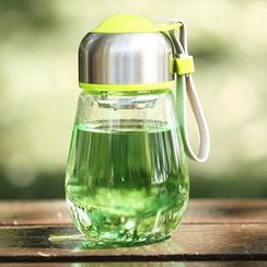 Yulu - Water Bottle with Tea Infuser