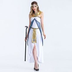 MATITA - Greek Goddess Party Costume