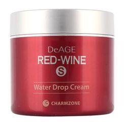 Charm Zone - Red-Wine Water Drop Cream 100ml