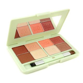 Pixi - Eye Beauty Kit - # 2 Mango