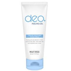 MILKYDRESS - Deo Peeling Gel 50ml