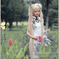 星河動漫 - 緣之空 - 春日野穹角色扮演服裝