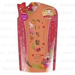 Kracie - ICHIKAMI Moisturizing Hair Conditioner (Refill)