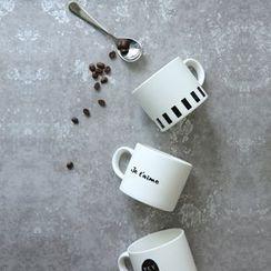Kawa Simaya - Printed Mug