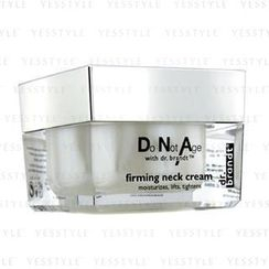 Dr. Brandt - Do Not Age Firming Neck Cream