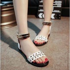 BAYO - 鉚釘涼鞋