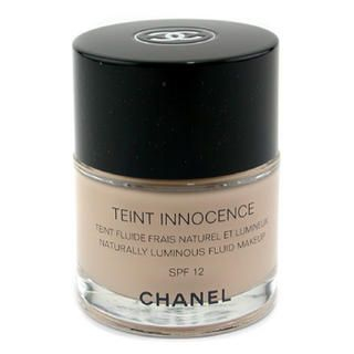 Chanel - Teint Innocence Fluid Makeup SPF12 - No. 20 Clair