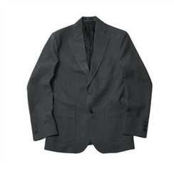 THE COVER - Patch-Pocket Blazer