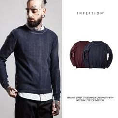 Newin - Plain Knit Top