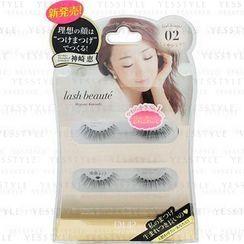 D-up - Eyelashes Lash Beaute (02)
