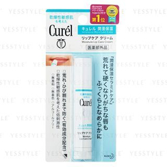 Kao - Curel Moisture Lip Care Cream