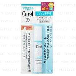 Kao 花王 - Curel 保濕護唇膏