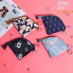 Evorest Bags - Print Zip Pouch