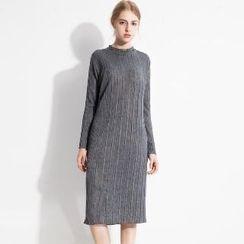 Halona - Knit Dress