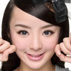 GEO - 可麗貓隱形眼鏡 XHC-505 (性感灰)