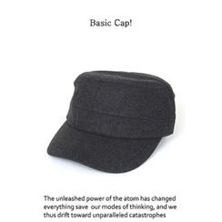 Ohkkage - Colored Military Cap