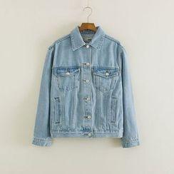 Mushi - Denim Jacket