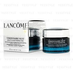 Lancome 兰蔲 - Visionnaire Nuit Beauty Sleep Perfector - Advanced Multi-Correcting Gel-In-Oil