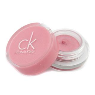 Calvin Klein - Tempting Glimmer Sheer Creme EyeShadow - #312 Glamour Pink