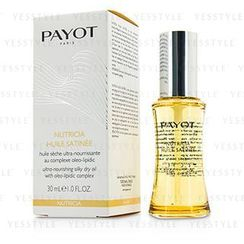 Payot - Nutricia Huile Satinee Ultra-Nourishing Silky Dry Oil - For Dry Skin