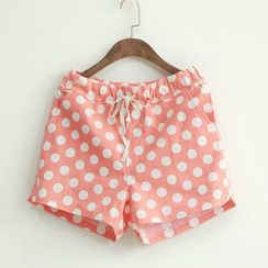 Ranche - Dotted Shorts