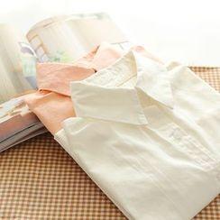Bonbon - Plain Shirt