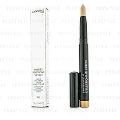 Lancome 兰蔲 - Ombre Hypnose Stylo Longwear Cream Eyeshadow Stick - # 01 Or Inoubliable