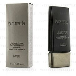 Laura Mercier 羅拉瑪斯亞 - Smooth Finish Flawless Fluide - # Cashew