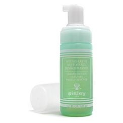 Sisley - Creamy Mousse Cleanser and Makeup Remover