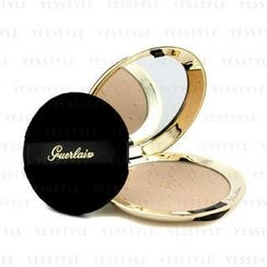 Guerlain 嬌蘭 - Les Voilettes Translucent Compact Powder - # 3 Medium