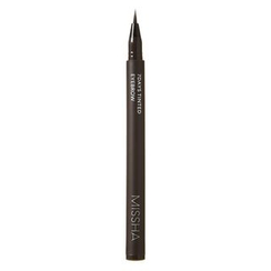 Missha 謎尚 - 7 Days Tinted Eyebrow (Sepia Brown)