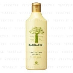 House of Rose - Baobarich Damage Care Shampoo