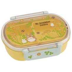 Skater - My Neighbor Totoro Oval Lunch Box