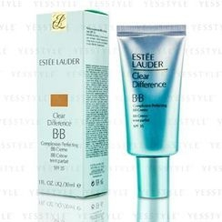 Estee Lauder - Clear Difference Complexion Perfecting BB Creme SPF 35 - # 3 Medium/Deep