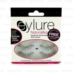 eylure - Naturalites False Lashes Duo Pack - 020